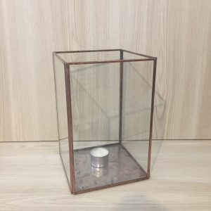 copper lantern vase hire auckland new zealand