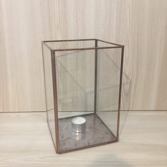 copper lantern vase hire auckland new zealand