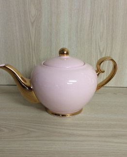 pink teapot hire nz