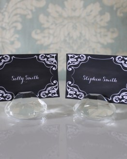 place card holder hire auckland new zealand