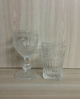 clear goblet hire nz