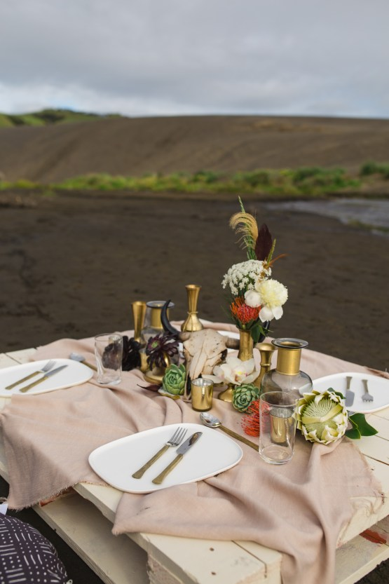boho wedding hire nz