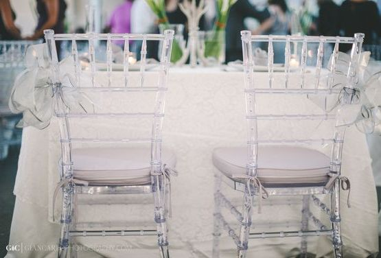ghost clear tiffany chiavari chair