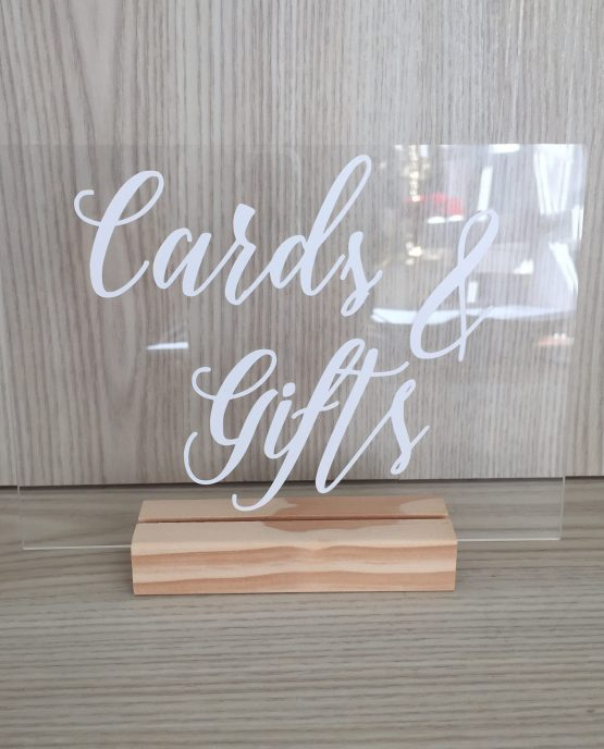 cards and gifts sign hire nz