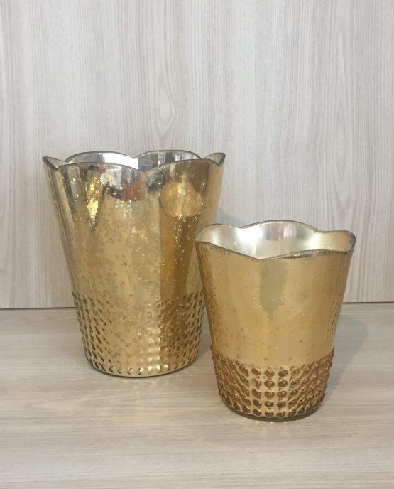 gold vase hire nz