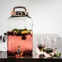 drink dispenser hire auckland