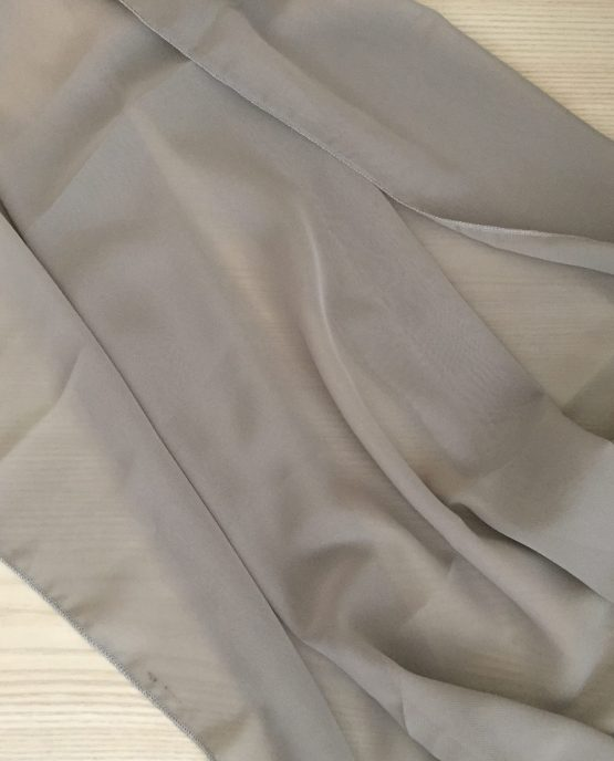 chiffon table runner hire auckland