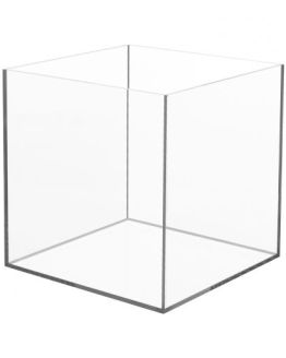 acrylic cube hire new zealand