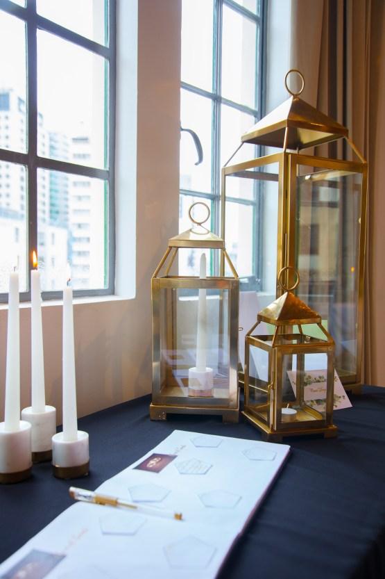 brass lantern hire nz