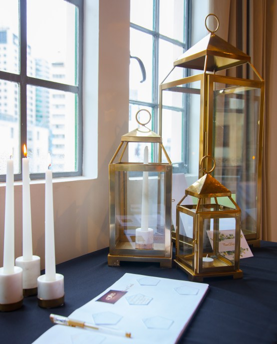 brass lantern hire nz