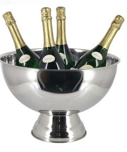 champagne bowl hire auckland