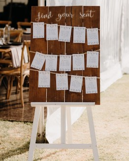 white easel hire auckland nz