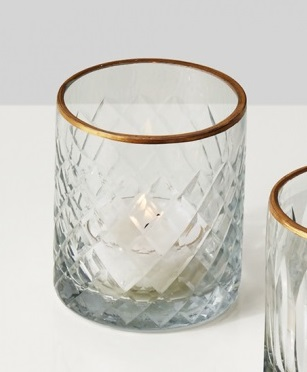 etched tealight holder hire nz