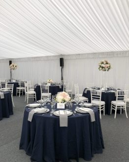 linen tablecloth hire auckland