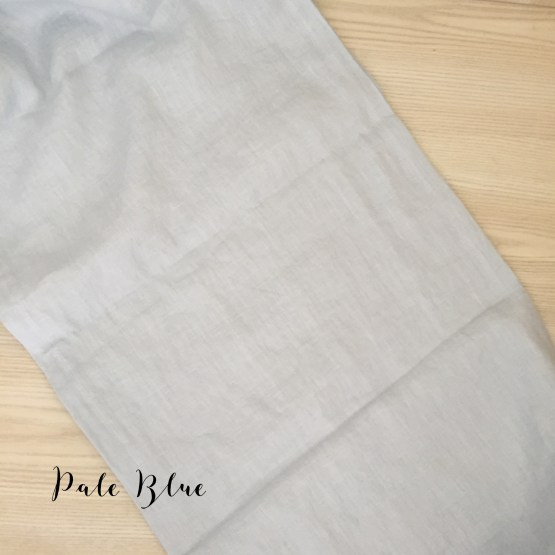 stonewash linen table runner hire auckland