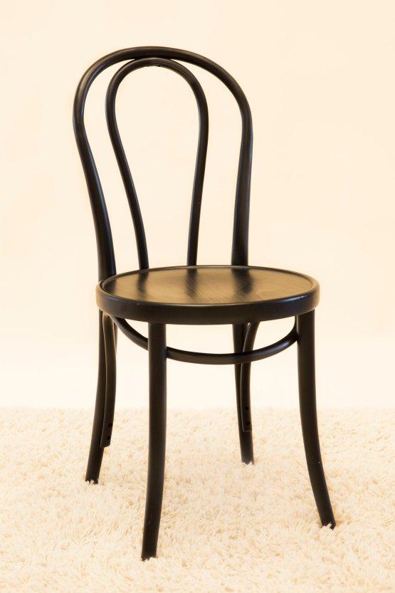 black bentwood chair hire nz