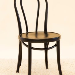 black bentwood chair hire nz
