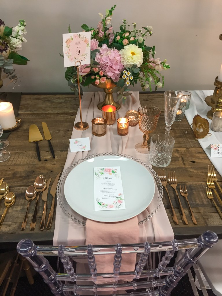 Pukekohe Park Wedding Expo 2018 The Pretty Prop Shop Wedding And