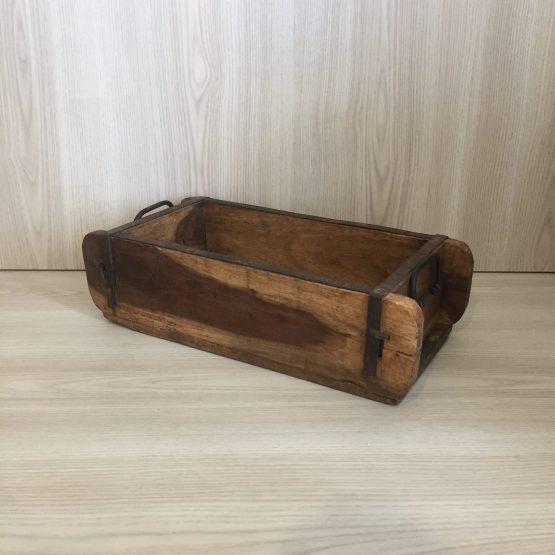wooden vase hire nz