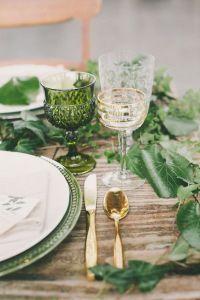 green goblet hire nz