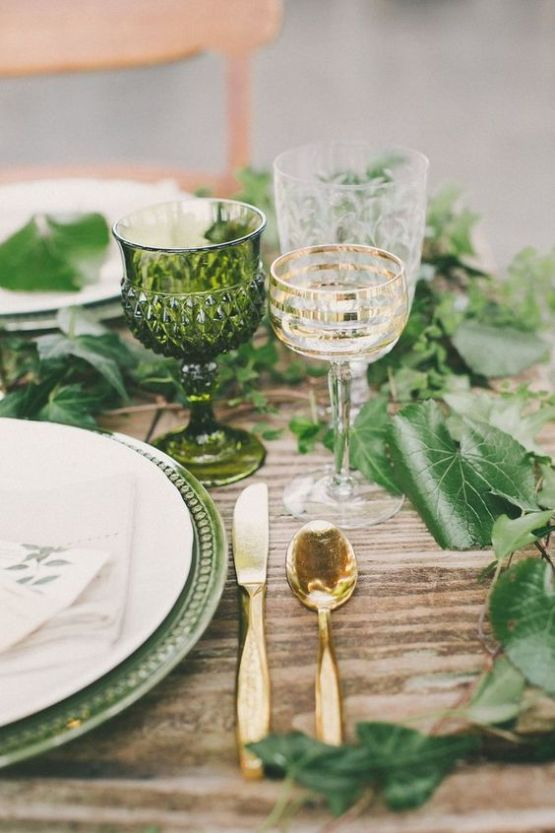 green goblet hire nz