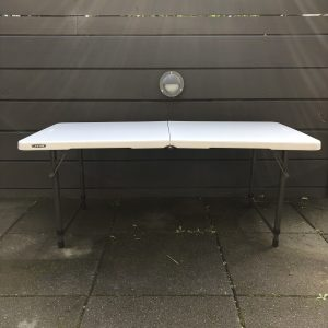 trestle table hire auckland