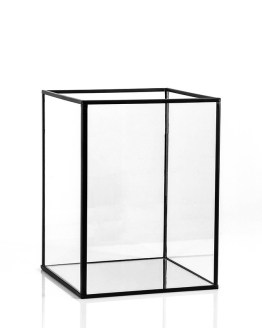 metal display box hire nz