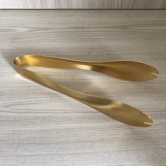 gold cutlery hire nz