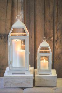 white lantern hire auckland