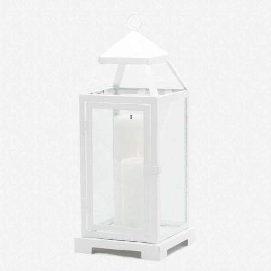 white lantern hire nz