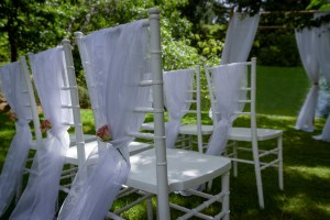 wedding chair hire nz