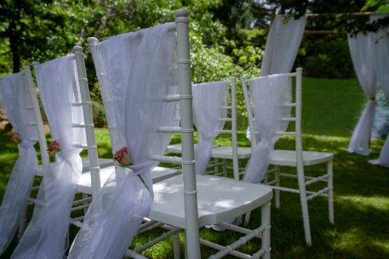 wedding chair hire nz
