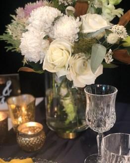 hurricane vase hire auckland
