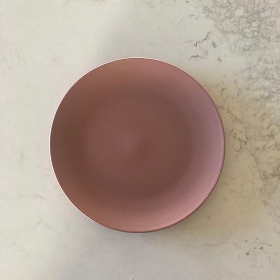 blush plate hire nz