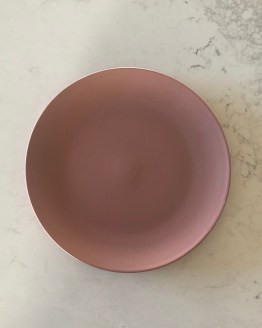 blush plate hire nz