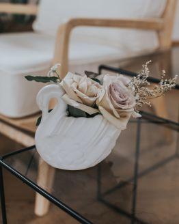swan vase hire auckland nz