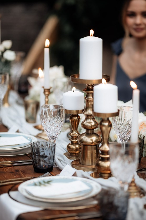 gold candlestick hire auckland nz