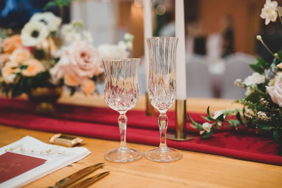 crystal glassware hire auckland nz