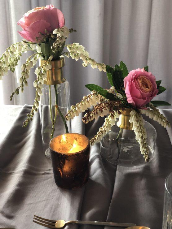 bud vase hire auckland nz