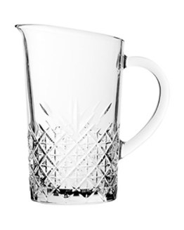 crystal water pitcher hire nz