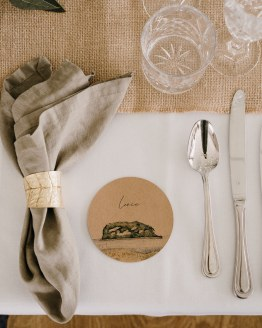 gold leaf napkin ring hire auckland nz