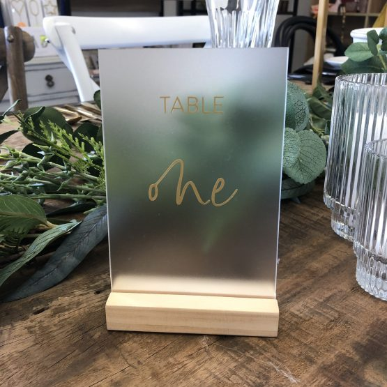 hire table numbers nz