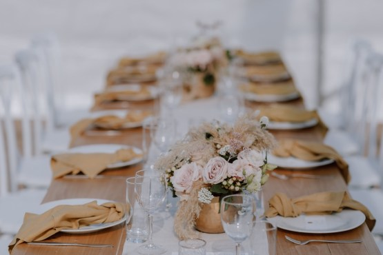 table linen hire nz
