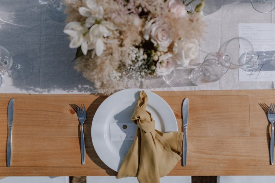 natural linen runner hire auckland nz