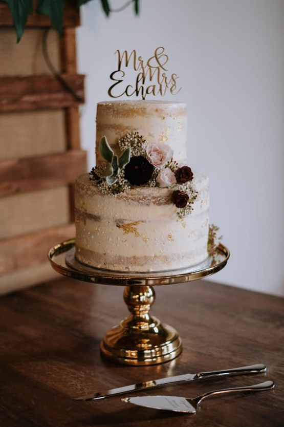 gold cake stand hire auckland nz