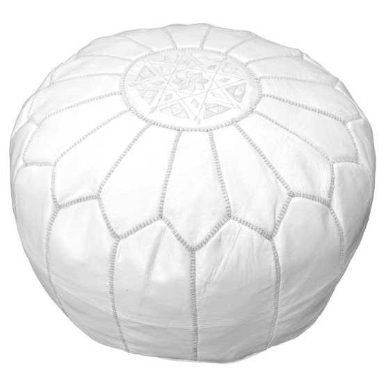 white pouf hire auckland nz