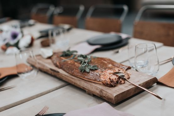 wooden chopping board hire nz
