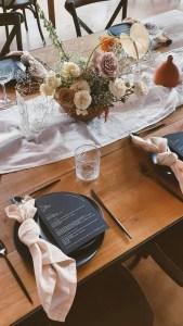 table decor hire auckland nz