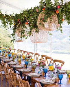 coloured goblet hire nz