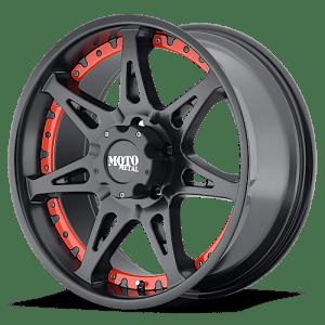 Moto Metal wheel